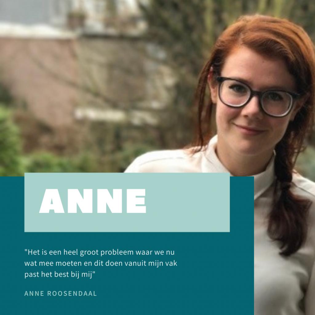 Klimaat Dokter Anne