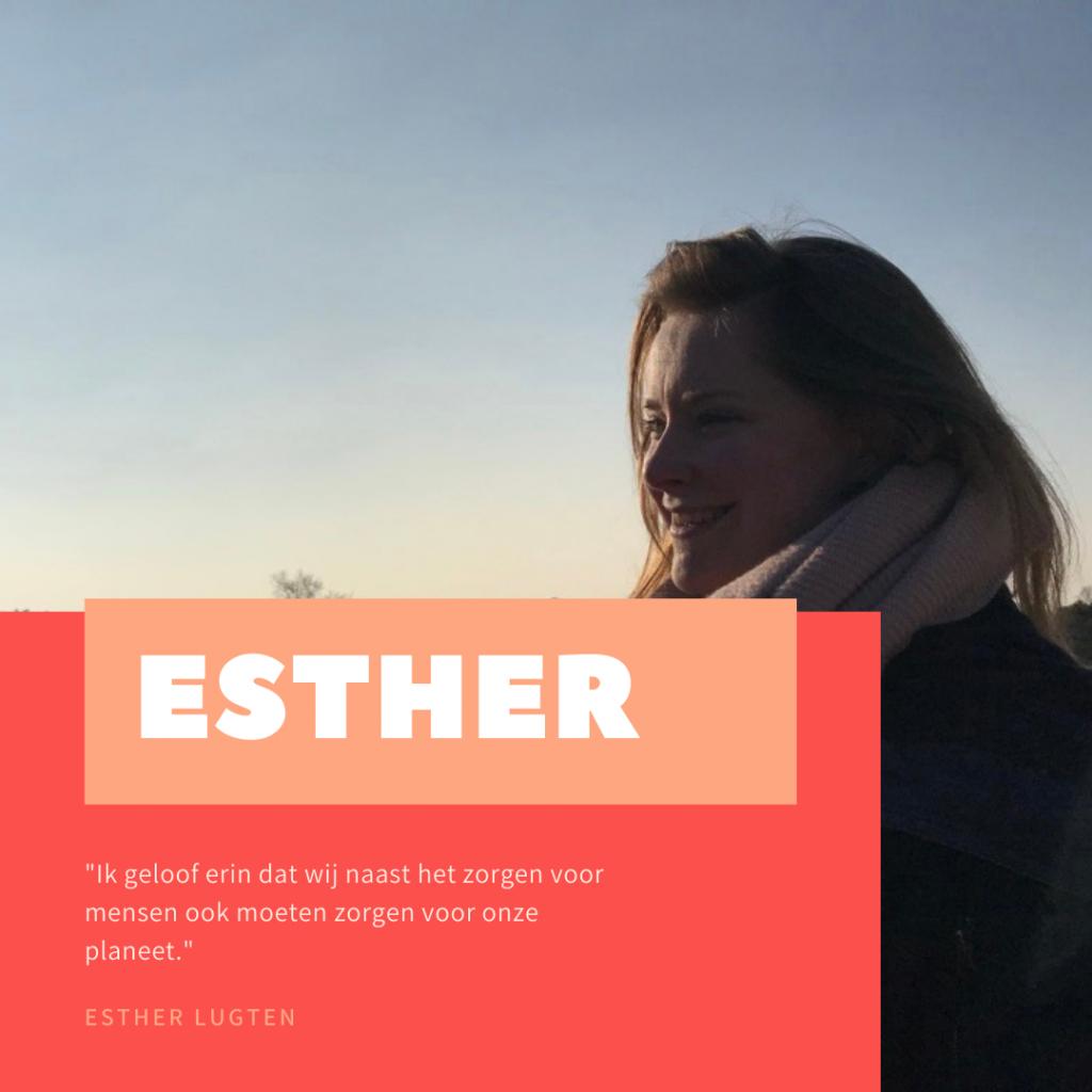 Klimaat Dokter Esther