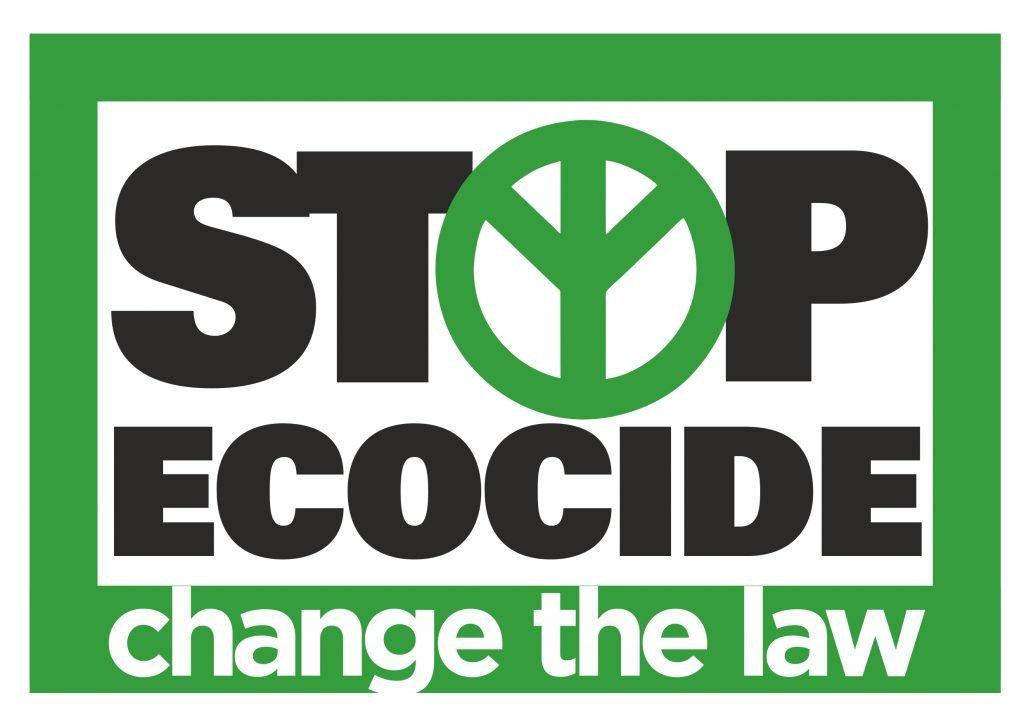 Stop ecocide De Klimaat Dokter