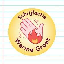 Klimaat Dokter Schrijfactie Warme Groet